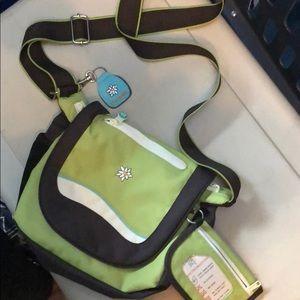 Sherpani crossbody bag.  New without tags